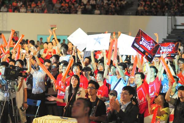 Chung kết vô địch LMHT Đông Nam Á vẫn diễn ra tại VN 1