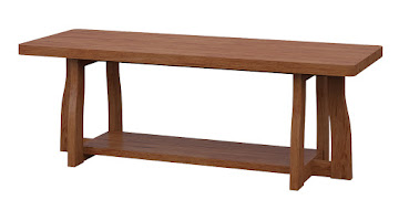 Brewster Coffee Table
