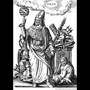 Hermes Trismegistus Book Image