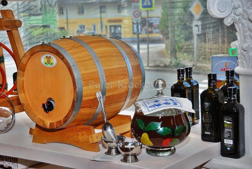 Olivenöl Agro-Paradies Neumarkt am Wallersee