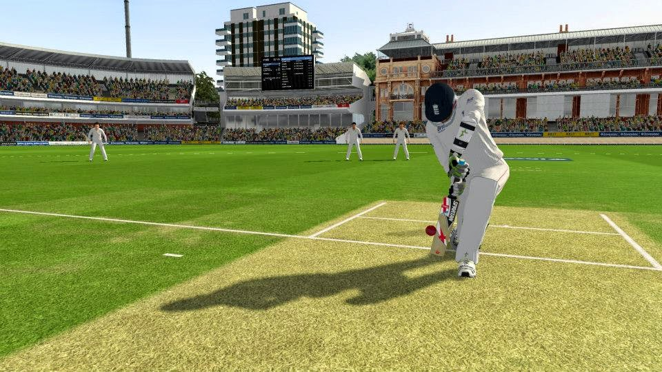 Ashes Cricket 2013 Game PC Download Free