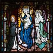 Galeri Santa Perawan Maria 11