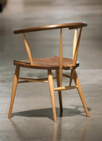 cafe chair カフェチェア:メイン画像