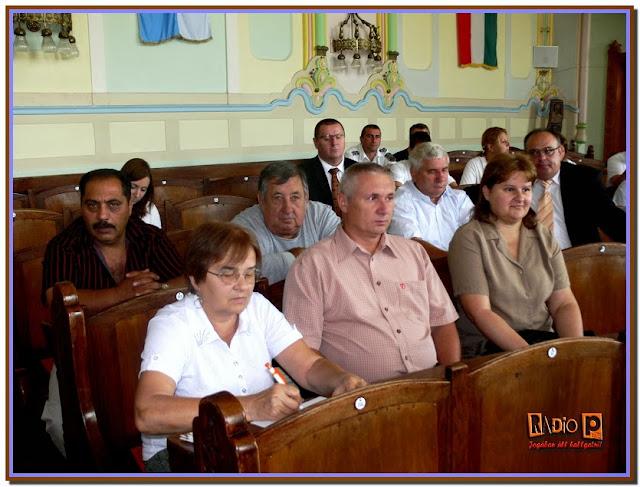 Polgárőrök értékelték a 100x100 Biztonság programot
