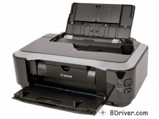 download Canon PIXMA iP4600 printer's driver