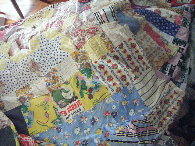 A Piece Of Cloth Studio Vintage And Antique Quilts Have