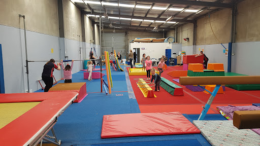 Funtastic Gymnastics, Gymnastics Centre, 34 Enterprise Ave, Berwick VIC 3806, Reviews