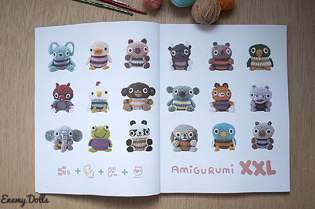 Libros De Amigurumis Gratis : Complementos para tu amigurumi patrón de un gorrito mister bunnsy