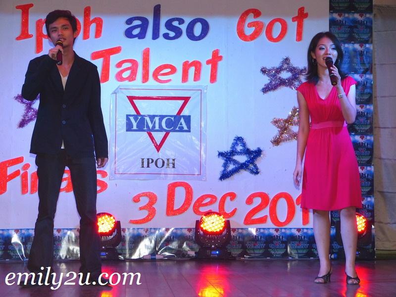 Ipoh also Got Talent 2011 finals