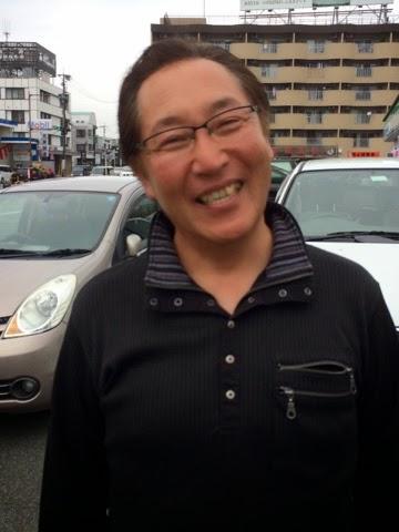 Mika Murakami Blog 村上美香ブログ: 熊本市食肉センターのおはなし②食肉解体作業員さんたちの仕事