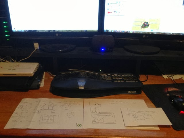 e i drift rally project car l i  then following the basic wiring from this com watch v 1ww5 pmiokc video i drew up a diagram for my application