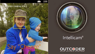 Fotos sin manos, autoenfoque y más para la cámara de Windows Phone con Intellicam