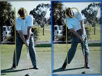 Ernie Els - Head Back!