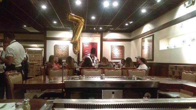 Miyabi Japanese Steak & Seafood House