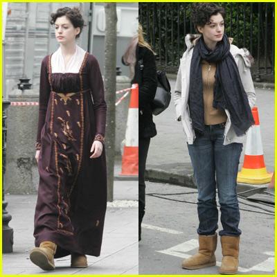 anne hathaway. Anne Hathaway #62816
