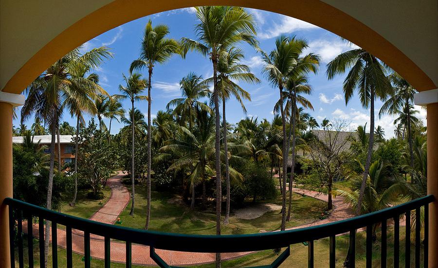 Туры в Доминикану из Днепропетровска