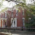 Edward S. Latimer House, built 1898, 208 South 2nd Street