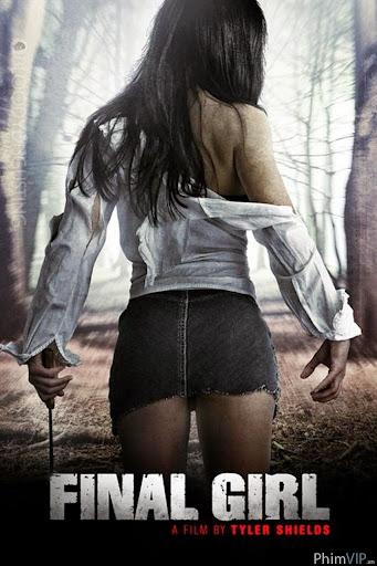 Cô Gái Cuối Cùng - Final Girl poster