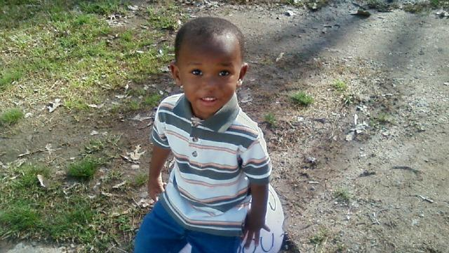 Emiliano Terry Murdered In Cleveland