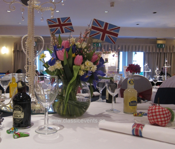 royal wedding themed party. Royal Wedding themed party