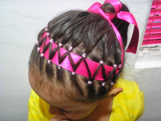 Peinados Para Bebe Con Pelo Corto