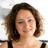 Rebecca Leroy's avatar