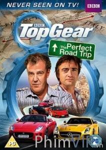Đường Đua Hoàn Hảo - Top Gear: The Perfect Road Trip poster