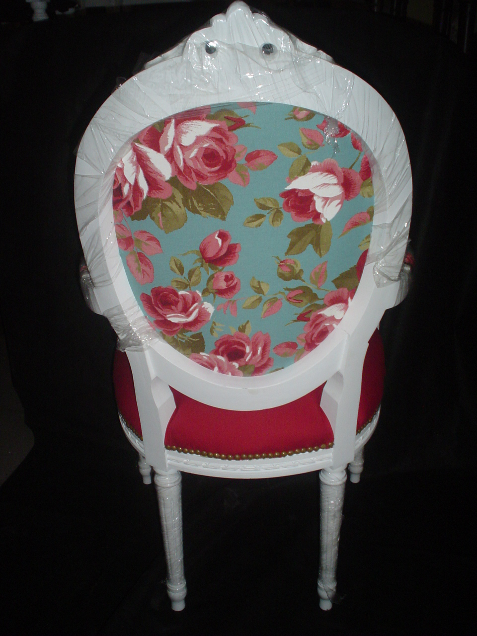 Grumsdelg interiores sillon luis xvi muy chicccccc - Sillones estilo frances ...