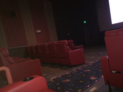 Movie Theater «Mansfield Movieplex 8», reviews and photos, 95 Storrs Rd, Mansfield Center, CT 06250, USA