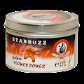 STARBUZZ EXOTIC FLOWER POWER HOOKAH SHISHA TOBACCO