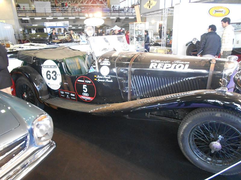 Classic Auto Madrid - 2012 - Página 3 DSCN1464