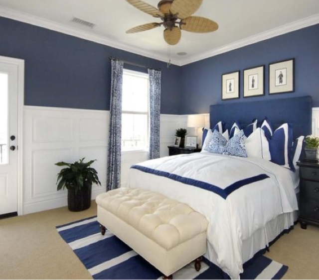 Rooms Decoration: Marvelous Décor : Nautical Décor/Nautical Themed Bedrooms