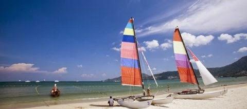 Patong, Sul Tailândia