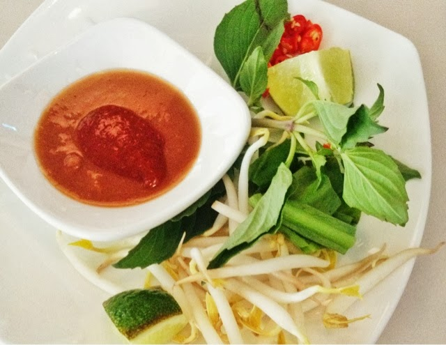 Food Review: Pho Stop at Tanjong Pagar, Aunthentic