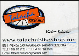 Talacha Bike Shop
