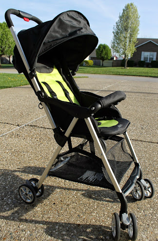 Urbini Hummingbird Stroller #Urbini