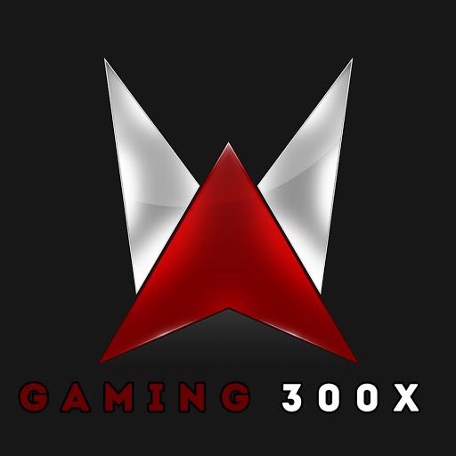 Gaming 300X