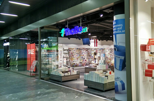 Thalia, Am Hauptbahnhof 1, 1100 Wien, Österreich, Buchhandlung, state Wien