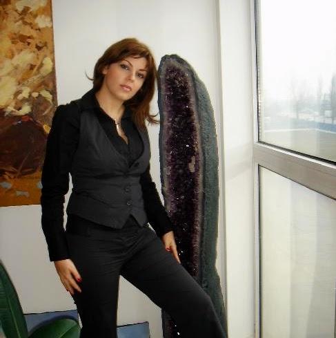 Michelle Bonnet Photo 7