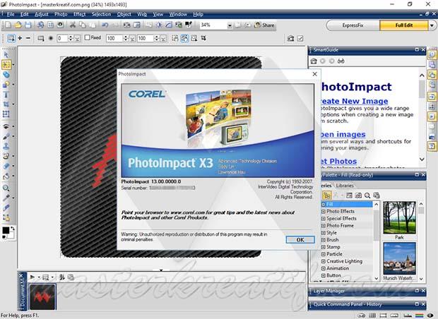 photoimpact free  crack idm