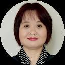Sanora Huang