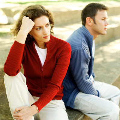 Unhappy Marriage Signs that leads to divorce