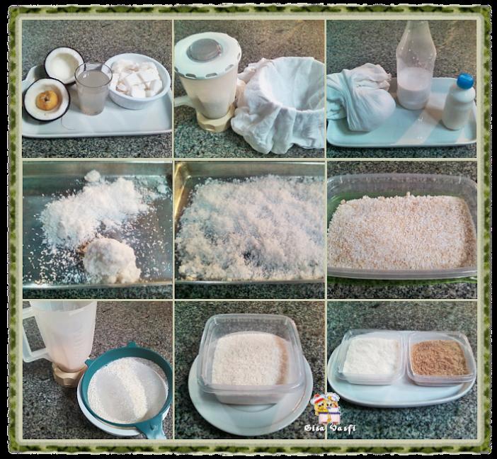 Farinha de coco 2