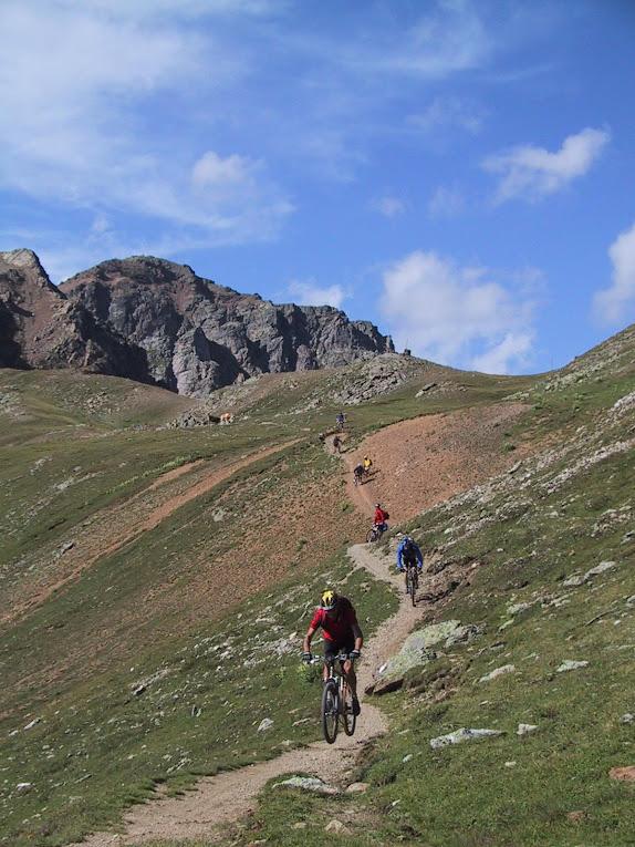 Passo Cercena
