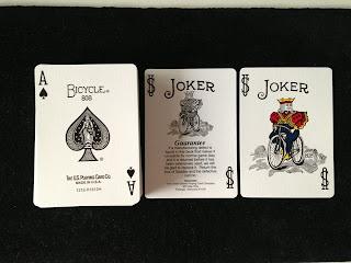 Ace Extra Joker Joker