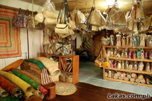 Weaving Around Basey Samar Lakas Ng Trip