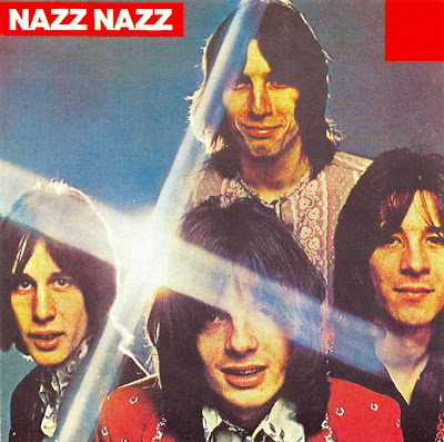 Nazz ~ 1969 ~ Nazz Nazz
