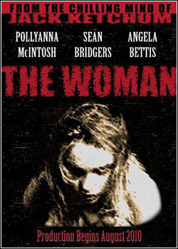 A Mulher  DVDSCR RMVB Legendado
