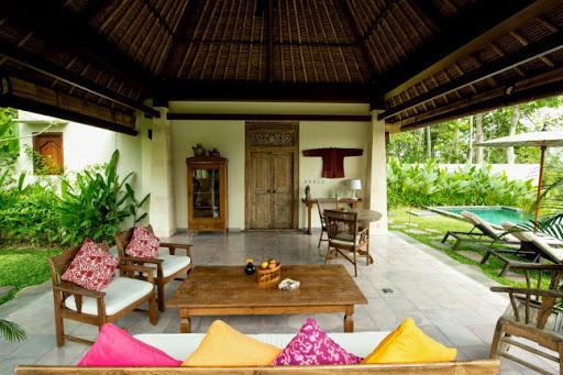 Bali Jiwa Villain in Bali, Indonesia. #JustOneRhino
