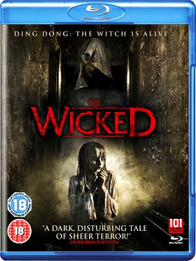 Filme Poster The Wicked BDRip XviD & RMVB Legendado
